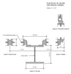 Risultati immagini per farnsworth mies structure Architecture Images, Architecture Drawings, Architecture Details, Casa Farnsworth, Ludwig Mies Van Der Rohe, Iron Steel, Building Plans, Illinois, Mid Century