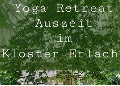 Ein Wochenende mit Yoga & Entspanung Stress, Yoga Retreat, Life, Psychological Stress