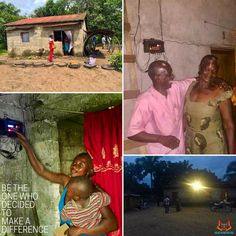 Quick Firefly update!  The first PayGo units have been deployed in a small village rural Congo.  The units have been a tremendous success providing the people in the village with light and power.  We couldn't be more excited to see the impact these units are having!  What will you do today? #FireflyDeployment #ChangingLives #LetThereBeLight . . . Firefly: Light where there is no Power #Power where there is no #light. #Firefly #getlit #NotYourMamasSolar #solarlife . . . DM to be featured…