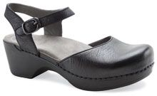 Sam Black Soft Full Grain at dansko footwear. Rare marriage of style and comfort. Gotta have it.