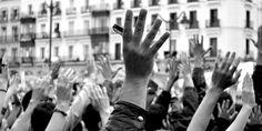 Paisaje Transversal Blog: New Urban Activism in Madrid: A Social Movement Emerges