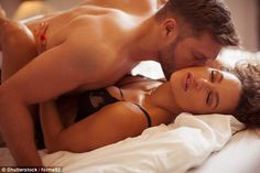 Passion-killer: Surprisingly, 41%  said they'd happily forgo intimacy instead of sweet tre...