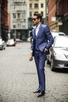 Did someone say Suit? Are you already conscious? We're here and we've got you a guide for all your suit issues.