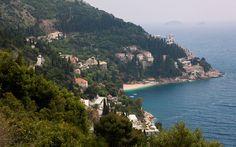 Küste bei Dubrovnik © Nisa Maier Dubrovnik, Hotels, River, Outdoor, Last Minute Vacation, Croatia, Travel Advice, Outdoors, Outdoor Games