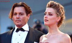 Amber Heard podría tener sustituto para Johnny Depp
