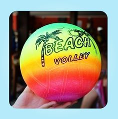 Love volley ball!!