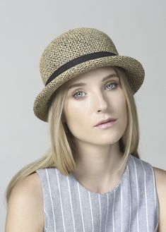 8 Catchy Hat Trends for Men   Women in Summer 2018 76653cb86b7