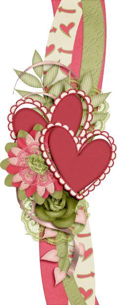 CH.B *✿* De Sweet Pea Designs
