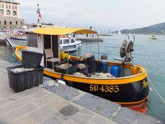 Portovenere, en Italie, la Sixième Terre - Blog d´Elisa N | Voyages, Photos et Lifestyle
