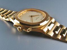 ref.3800 1990y 18KRG very rare!!