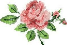 Product details page for SKU 10051 Rose cross stitch machine embroidery design Crewel Embroidery Kits, Flower Embroidery Designs, Learn Embroidery, Rose Embroidery, Cross Stitch Embroidery, Machine Embroidery Designs, Embroidery Patterns, Embroidery Needles, Modern Embroidery