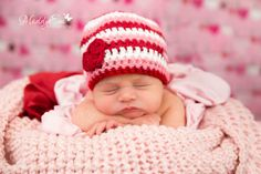 Hey, I found this really awesome Etsy listing at https://www.etsy.com/listing/173965091/baby-valentines-day-beanie