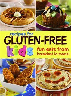 Gluten-Free Recipes for Kids: Fun Eats from Breakfast to Treats by Editors of Favorite Brand Name Recipes http://www.amazon.com/dp/1450823068/ref=cm_sw_r_pi_dp_UrZdub18EBJD7