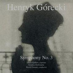 Henryk+Górecki+Symphony+No.+3+LP+180g+Vinyl+Dawn+Upshaw+London+Sinfonietta+David+Zinman+Nonesuch+-+Vinyl+Gourmet