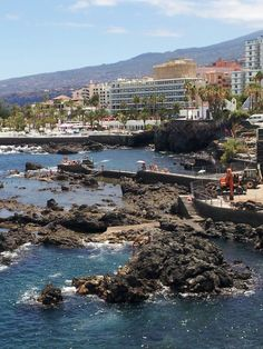 Tenerife. Canary Islands. Spain
