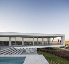 Casa Zauia / Mário Martins Atelier