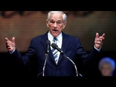 'Our interference is not going to be helpful' in Syria – Ron Paul