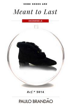A pensar no #Natal <3 e nos #presentes, verifique as tendências e a nossa colecção Outono-Inverno 2016: www.paulobrandao.pt #PAULOBRANDÃO  #shoespaulobrandao  #morethanabrandanid  #fw2016  #fashiontrends  #madeinportugal #christmasgifts
