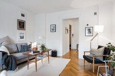 reputable site 0eaeb e32b7 Scandinavian style in interior design Scandinavian Style, Vintage Möbler,  Midcentury Modern, Salons