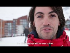 #Snow_Report #ValThorens - Jan 23th 2014