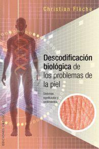 DESCODIFICACIÓN BIOLÓGICA PROBLEMAS PIEL