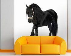 FRISIAN HORSE 300x280 Wallpaper | eBay