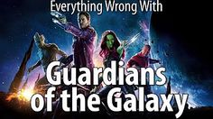 Honest Trailers - Guardians of the Galaxy - YouTube