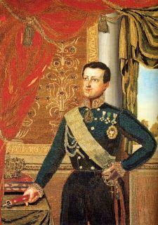 Prince Amedeo Savoy