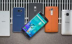 Son los mejores móviles del mercado de Android. Son los mejores Top 10: Los mejores smartphones gama alta y lo que se han lanzado en cualquier momento en calidad precio. Son los mejores smartphone de gama alta y media.
