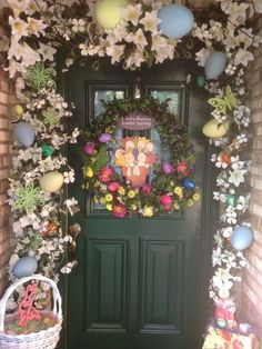 Easter Decor Home Design Ideas, Pictures, Remodel and Decor