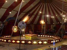 Circus Big Top!