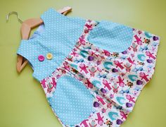 YUMMY Baby Girl Overall Dress sewing pattern Pdf, Jumper Pinafore pattern,  newborn 3 6 9 12 18 months 1, 2, 3, 4 years Instant Downlad by PUPERITA