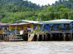 Kampong Ayer, Brunei Brunei, Sri Lanka, Nepal, Laos, Bandar Seri Begawan, Sleepy Bear, Capital City, Asia Travel, Southeast Asia