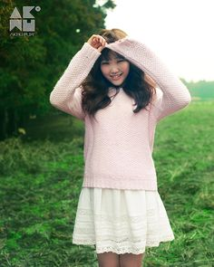 Lee Soo Hyun (born May 4, 1999) is South Korean. She made his debut in 2014 as a member of the South Korean duo Akdong Musician.