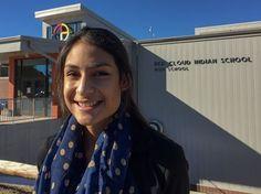 Beating the Odds, Pine Ridge Reservation Student Earns Prestigous Horatio Alger Scholarship