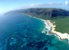 """Visit the """"Forbidden Island"""" of Niihau  #Hawaii"""