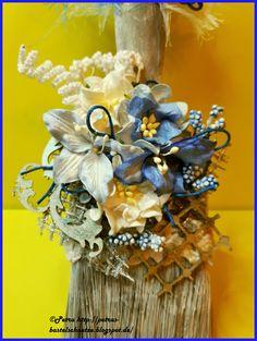 Wild Orchid Crafts Blumen