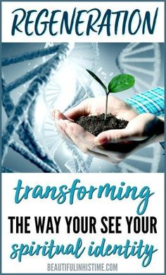 Regeneration: transforming the way you look at your spiritual identity Saving Your Marriage, Marriage And Family, Marriage Advice, Family Life, No Way, That Way, Light Of Christ, Identity In Christ, Sisters In Christ