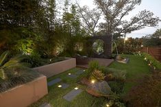 These delightful set of designs come from the stables of Australian firmRolling Stone Landscapeswho have crafted some magical environments for their clients. Just flip through these images and you will experience a symphony of stone, water, lush greenery and lighting. The compositions are exquisite and it is as though you are looking at art. There …