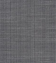 Eaton Square Upholstery Fabric-Driskill/Shark