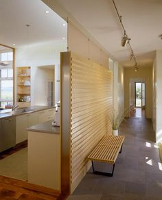a family home in Aquinnah, MA by Hutker Arcitects; photography by Brian Vanden Brink