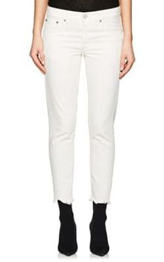 MOUSSY Kelley Tapered Jeans. #moussy #cloth #