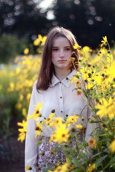 Lauren Maccabee - isabel and georgia Great Pictures, Portrait Photographers, Georgia, Ruffle Blouse, Photography, Heart, Women, Fashion, Moda