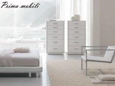 Комод Fjord итальянский от Alivar купить в Prima mobili