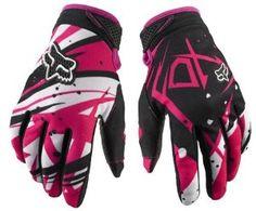 Fox Racing Dirtpaw Undertow Women's MX/Off-Road/Dirt Bike Motorcycle Gloves