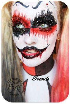 costume, creepy, and Halloween image