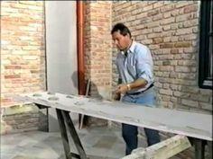 Beton-Esstischplatte selber machen | 1-2-do.com das Heimwerkerforum mit Ideen zum selber machen