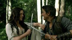 Legend of the Seeker - Richard and Kahlan