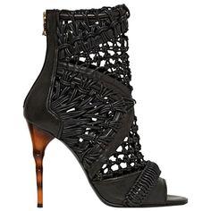Stilettos, High Heels, Pumps, Leather Sandals, Leather Boots, Black Sandals, Black Booties, Ankle Booties, Black Leather