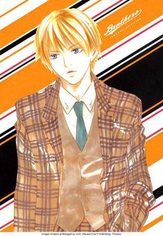 Brothers (YAMAMOTO Kotetsuko) 1 Page 5